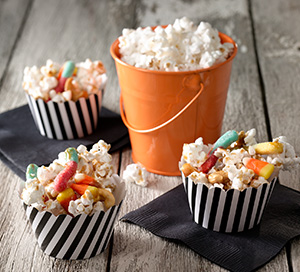 Monster Mash Popcorn Munch